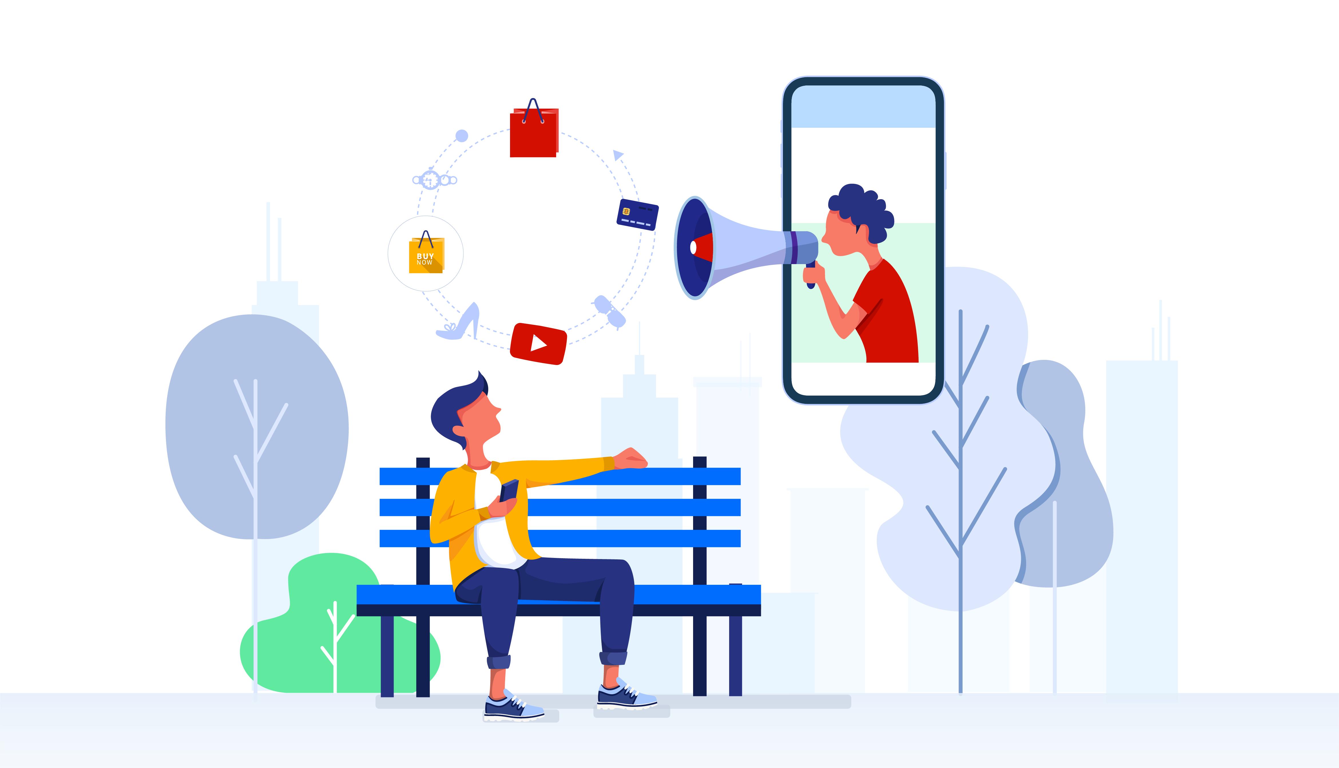 influencers app